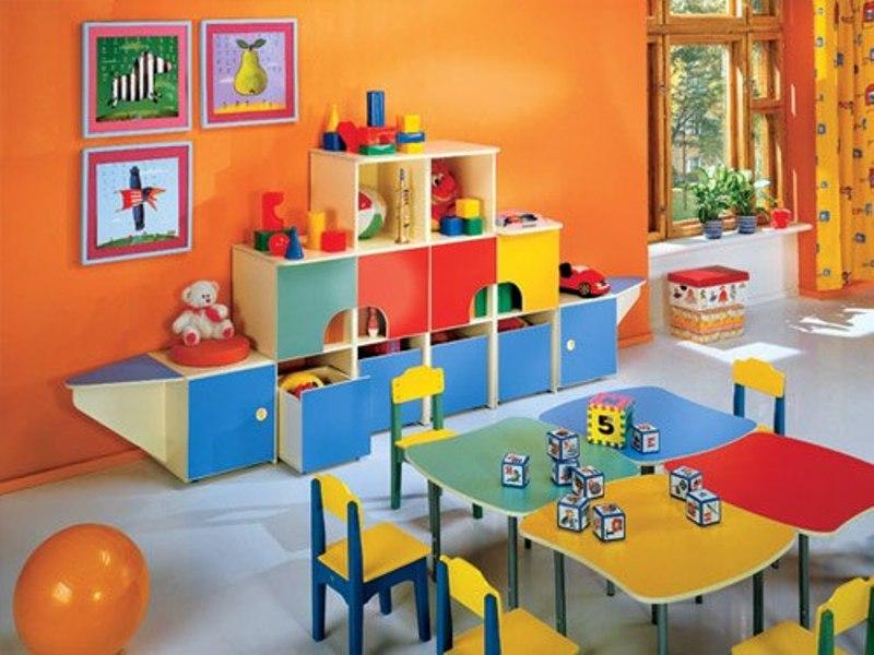 Мебель для детских садов - Ярпортал, форум Ярославля.